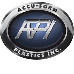 ACCU-Form Logo