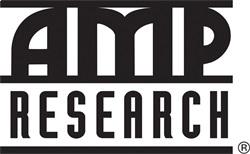 AMP Research Logo