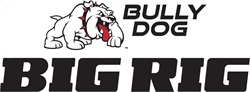 Bully Dog Big Rig Logo