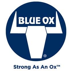 Blue Ox Logo