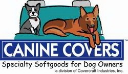 Canine Covers Logo