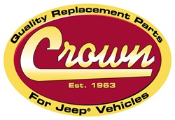 Crown Automotive Logo