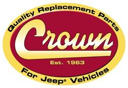 Crown Automotive Logo