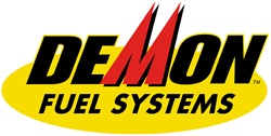Demon Carburetion Logo