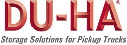DU-HA Logo