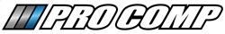 Pro Comp Suspension Logo