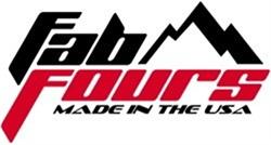 Fab Fours Logo