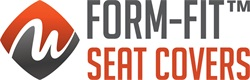 Form-Fit Seat Covers Logo