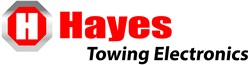Hayes Towing Electronics Logo