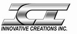 ICI (Innovative Creations) Logo