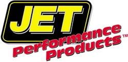 Jet Performance Logo