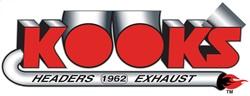Kooks Custom Headers Logo