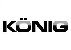 Konig Distribution Logo