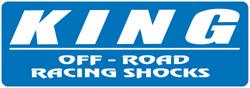 King Shocks Logo