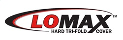 LOMAX Logo
