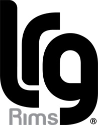 LRG Wheels Logo