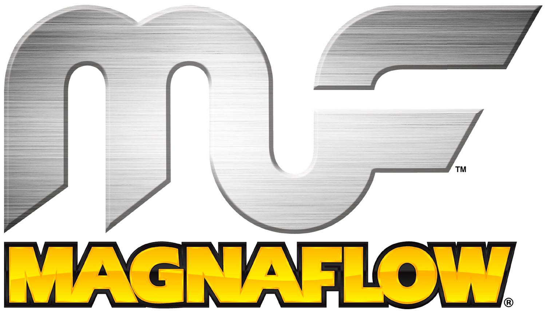 MagnaFlow California Converter Logo