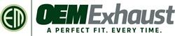 OEM Exhaust Logo