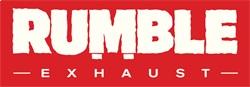 Rumble Exhaust Logo
