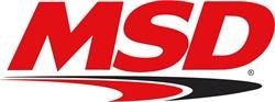 MSD Ignition Logo