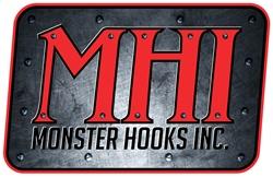 Monster Hooks Logo