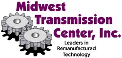 Midwest Transmission Center Logo