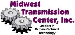 Midwest Transmission Center Rebuilt Transfer Case TCGM046 TCGM046