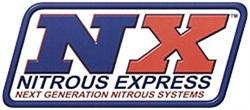 Nitrous Express Logo