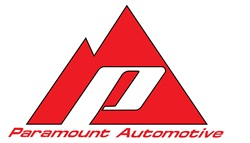 Paramount Automotive Logo