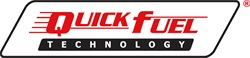 Quick Fuel Technology Logo