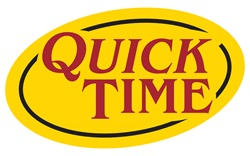 QuickTime Bellhousing RM-6015