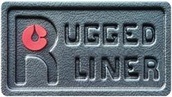 Rugged Liner FS6U94 Under-Rail Bedliner
