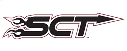 SCT Performance Logo
