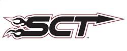SCT Performance Logo