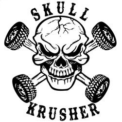 Skull Krushers Logo