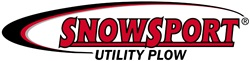 SNOWSPORT Utility Plows Logo