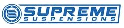 Supreme Suspensions Logo
