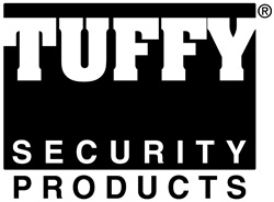 Tuffy Security Products Logo