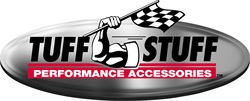Tuff Stuff Performance Logo