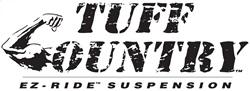 Tuff Country Logo