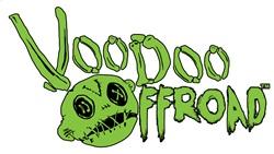 VooDoo Offroad Logo
