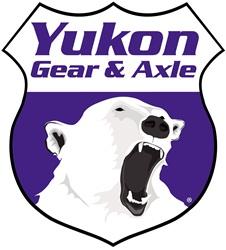 Yukon Gear & Axle Logo